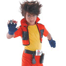 Bakugan Child Costume