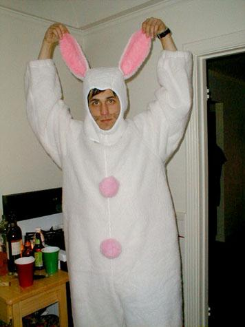 how-to-make-bunny-costume