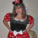 How to Make a Minnie Mouse Costume
