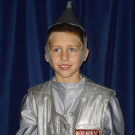 How to Make a Tin Man Costume