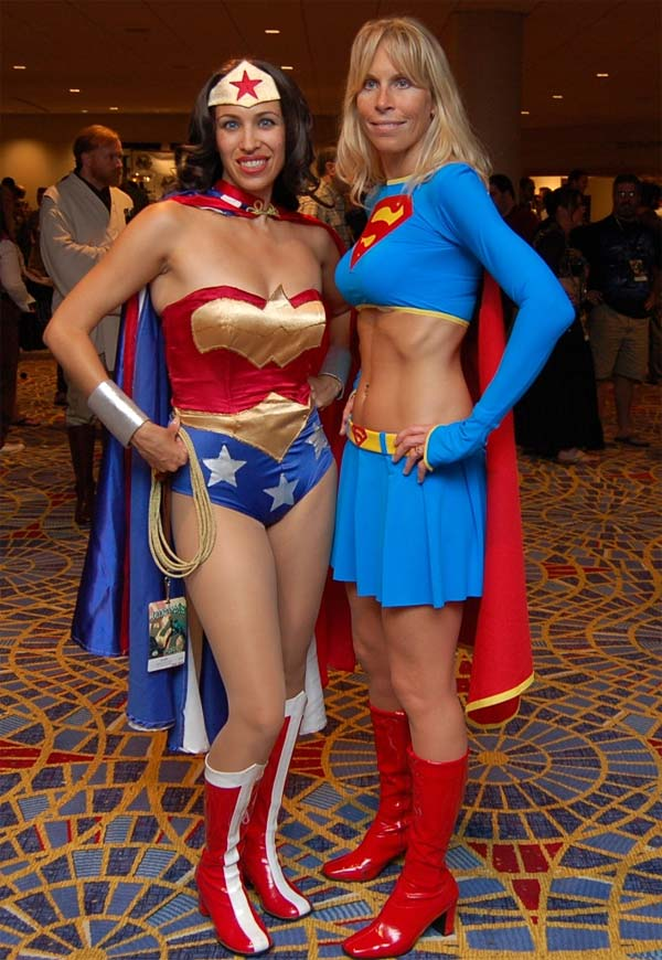 how-to-make-wonder-woman-costume
