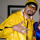 14 Terribly Awesome Sacha Baron Cohen Costumes