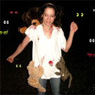 Animal Attack Costume