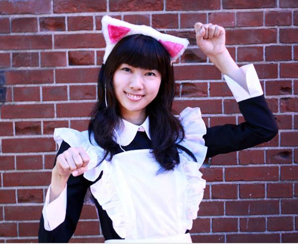 Catgirl-Earphones