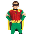 Children's Robin Costume