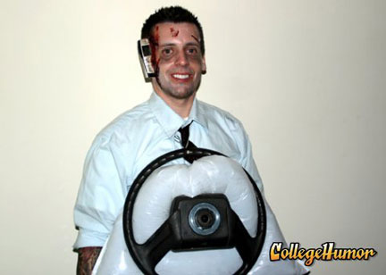 Driving-on-Cell-Phone-Costume