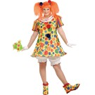 Giggle the Clown Costume