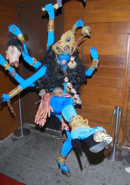 Hindu-Goddess-Costume