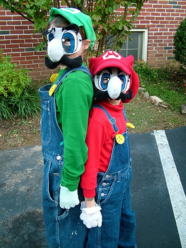mario and luigi characters. How-to-Make-Mario-amp;-Luigi-