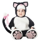 Infant Toddler Kitty Cat Costume