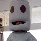 Little Big Planet Sack Boy Costume