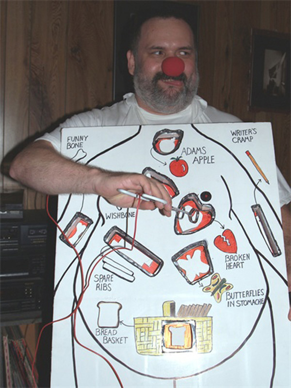 funny halloween costumes 2009. homemade funny halloween