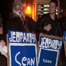 SNL Celebrity Jeopardy Costumes