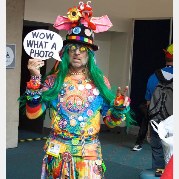14 incredibly groovy hippie costumes costume pop solutioingenieria Gallery