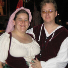 How-to Make a Renaissance Couples Costume