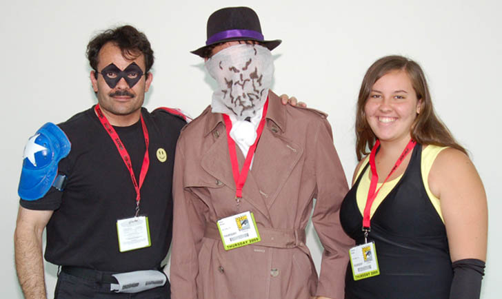 Costume failure costumepop buzz fails