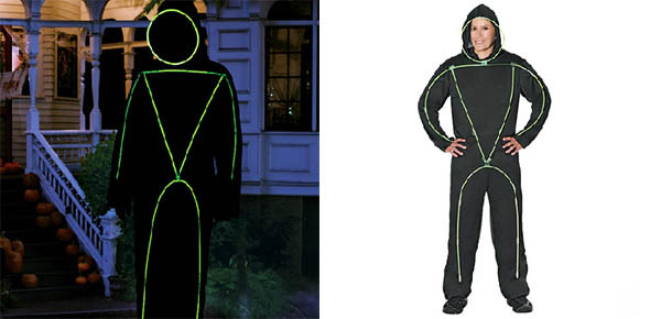 Glowman-Jumpsuit