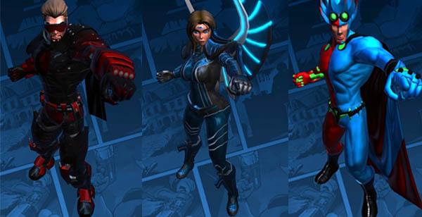 champions-online-superheros