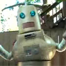 Backyard FX Robot Full Body Costume