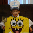 How-to make a Spongebob Squarepants Costume