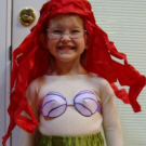 Ariel the Little Mermaid