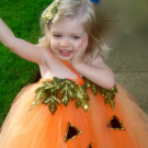 The Great Girly Pumpkin