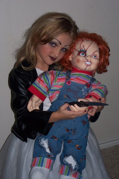 Tiffany Bride Of Chucky Costume http://costumepop.com/kids-costumes/bride-of-chucky-costume-2/