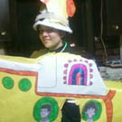 The Yellow Submarine Costume