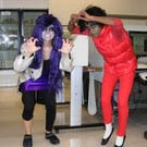 Thriller Night Michael Jackson Zombie Costumes