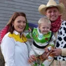 Toy Story 2 Family Costumes