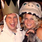 Where the Wild Things Are Max and Carol Costumes