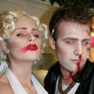 Zombie Marilyn Monroe and James Dean Costumes