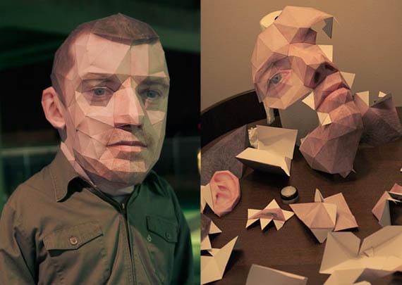 Big-Head-Papercraft