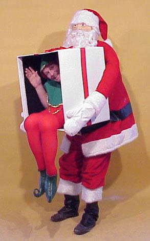 weird-santa-costume