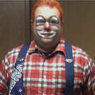 Rodeo Clown Costume