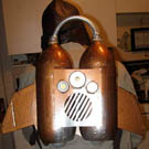 Make Your Own Steampunk Jetpack