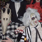 Beetlejuice Group Costumes