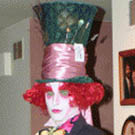 The NEW Mad Hatter Costume
