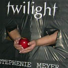 Twilight Book Costume