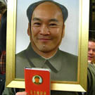 Chairman Mao Costume