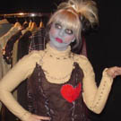 Voodoo Doll Girl Costume