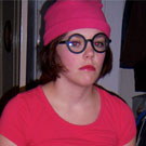 Meg Griffin Costume