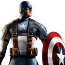 Captain America: The First Avenger Movie Costume