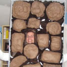 Box of Chocolate Costume