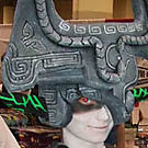 Zelda Twilight Princess Midna Costume