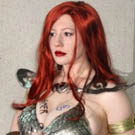 Red Sonja Costume