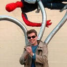 Spiderman Doctor Octopus Costume