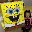 How-to make a Spongebob Squarepants