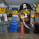 The Lego Men