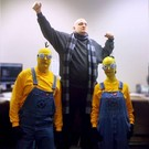 Despicable Me: Gru and his Minions